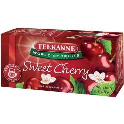Čaj TEEKANNE ovocný WOF Sweet Cherry