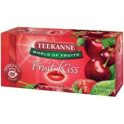 Čaj TEEKANNE ovocný WOF Fruit Kiss