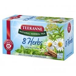 Čaj TEEKANNE bylinný Mountain Herbs - Horské byliny