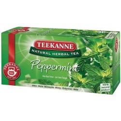 .Čaj TEEKANNE bylinný Mátový