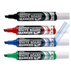 Zboží na objednávku - Popisovač bílá tabule Pentel MAXIFLO MWL6M 2-6mm