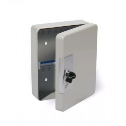 Zboží na objednávku - Schránka na klíče HF 250N 32 klíčů šedá