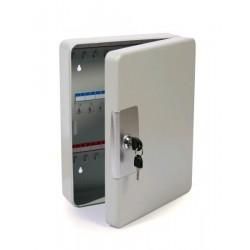 Zboží na objednávku - Schránka na klíče HF 300C 52 klíčů šedá