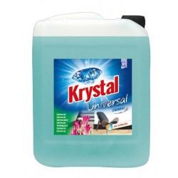 Krystal 5 litrů - universal čisticí prostředek