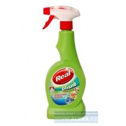 Real PLÍSNĚ - dezinfekční čistič s MR 550gr