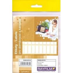 Zboží na objednávku - Etikety R0009 /10listů A6 8 x 21mm