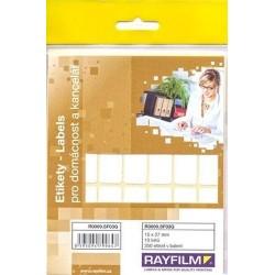 Zboží na objednávku - Etikety R0009 /10listů A6 15 x 27mm
