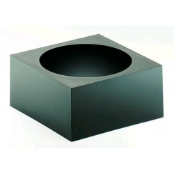 Zboží na objednávku - Zásobník na spony CUBO Durable 7723 černá