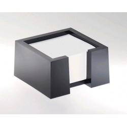 Zásobník na bločky CUBO Durable 7724 černá