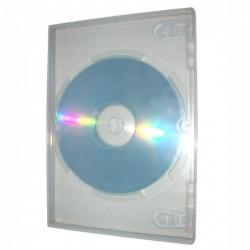 Box na DVD/1ks průhledný