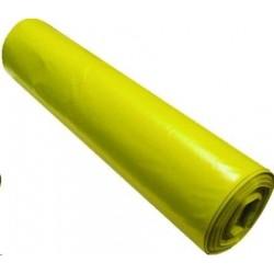 Pytel 70x110 - 18mic 50ks žlutá