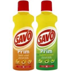 Savo PRIM s vůní 900ml - desinf. prostředek