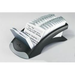 Zboží na objednávku - Kartotéka TELINDEX Durable 2412 černá