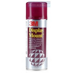 Lepidlo 3M DisplayMount 400ml