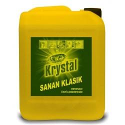 Krystal 5 litrů Sanan 5% klasik