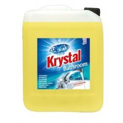 Krystal 5 litrů - na koupelny