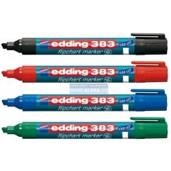 Zboží na objednávku - Popisovač Edding 383 1-5mm na flipchart