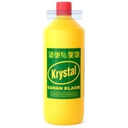 Krystal 1l Sanan Klasik bez vůně, sanitární