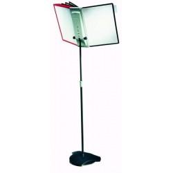 Zboží na objednávku - SHERPA prezentační stojan podlahový komplet Floor 10 Durable 5817
