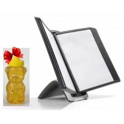 Zboží na objednávku - SHERPA komplet stolní Style Table 10 Durable 5855