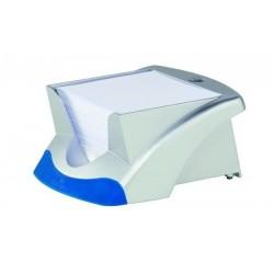Zboží na objednávku - Zásobník na bločky NOTE BOX Durable 7714 stříbrná