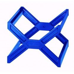 Zboží na objednávku - Zásobník na závěsné desky Carry®plus Durable 2611 modrý