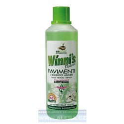 Winni´s EcoNatura Pavimenti 1000 ml - saponát na podlahu