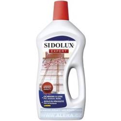 Sidolux expert - PVC,linoleum,dlažba - ochrana a lesk 750ml