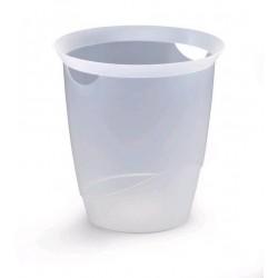 Odpadkový koš TREND Durable 1701710 transparentní