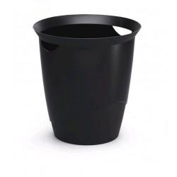 Odpadkový koš TREND Durable 1701710 černá