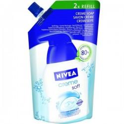 Nivea Creme - tekuté mýdlo (sprchový gel) 500ml