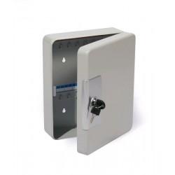 Zboží na objednávku - Schránka na klíče HF 200C 22 klíčů šedá