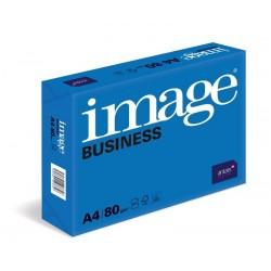 Papír Image Business A4 80gr 500listů /MODRÝ OBAL/