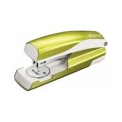 Sešívačka LEITZ NeXXt 5502 WOW 30listů zelená metalická
