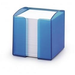 VÝPRODEJ - Zásobník na bločky Trend Durable 1701682540 transparentní modrá