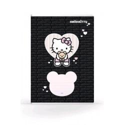Sešit A4 444 Hello Kitty