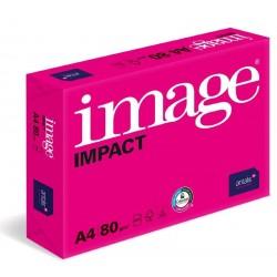 Papír Image Impact A4 80gr 500listů /RŮŽOVÝ OBAL/