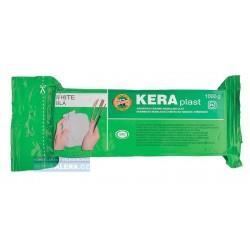 Modelovací hmota Koh-i-noor KERA 1000gr. bílá