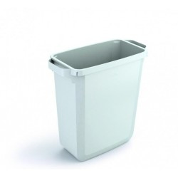 Odpadkový koš DURABIN 60 Durable 1800496010 bílá