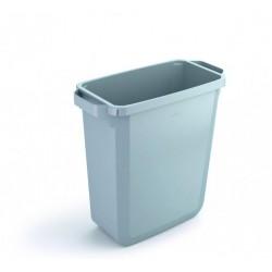 Odpadkový koš DURABIN 60 Durable 1800496050 šedá