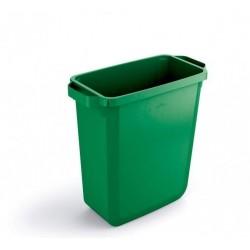Odpadkový koš DURABIN 60 Durable 1800496020 zelená