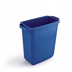 Odpadkový koš DURABIN 60 Durable 1800496040 modrá
