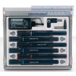 Pero technické 9070 / 6 Centrograf