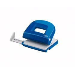 Zboží na objednávku - Děrovač NOVUS E 216 10listů modrá