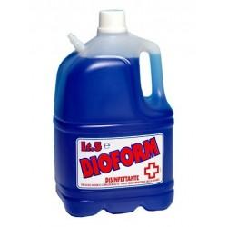 BIOFORM dezinfekční prostředek 5 litrů