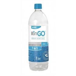 RinGO Natur 1 litr - octový čistič pračky a myčky