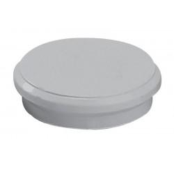 Zboží na objednávku - Magnet 24mm Dahle 95524 šedý v balení 10ks