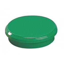 Zboží na objednávku - Magnet 24mm Dahle 95524 zelený v balení 10ks