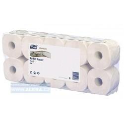 TORK 306500 Papír WC 21m, 3vrstvy bílý recykl /10rolí T4