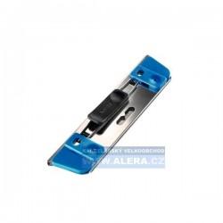 Děrovač Leitz Active WOW 2v1 mobilní 17286036 1ks modrá